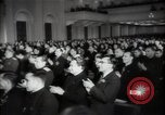Image of meeting Moscow Russia Soviet Union, 1947, second 24 stock footage video 65675032350
