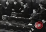 Image of meeting Moscow Russia Soviet Union, 1947, second 30 stock footage video 65675032350
