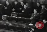 Image of meeting Moscow Russia Soviet Union, 1947, second 31 stock footage video 65675032350