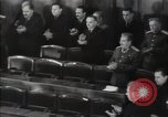 Image of meeting Moscow Russia Soviet Union, 1947, second 32 stock footage video 65675032350