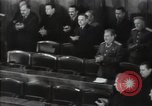 Image of meeting Moscow Russia Soviet Union, 1947, second 33 stock footage video 65675032350