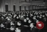 Image of meeting Moscow Russia Soviet Union, 1947, second 61 stock footage video 65675032350