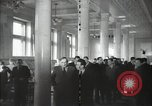 Image of Soviet Writers Congress Soviet Ukraine, 1948, second 49 stock footage video 65675032361