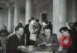 Image of Soviet Writers Congress Soviet Ukraine, 1948, second 52 stock footage video 65675032361
