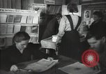 Image of A public library in the Soviet Union Soviet Union, 1948, second 11 stock footage video 65675032363