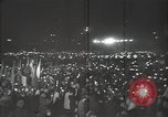 Image of peace meeting Budapest Hungary, 1948, second 9 stock footage video 65675032365