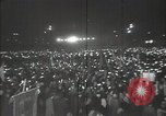 Image of peace meeting Budapest Hungary, 1948, second 12 stock footage video 65675032365