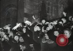 Image of peace meeting Budapest Hungary, 1948, second 31 stock footage video 65675032365