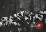 Image of peace meeting Budapest Hungary, 1948, second 32 stock footage video 65675032365