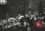 Image of peace meeting Budapest Hungary, 1948, second 34 stock footage video 65675032365