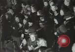 Image of peace meeting Budapest Hungary, 1948, second 46 stock footage video 65675032365