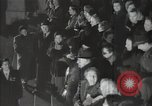 Image of peace meeting Budapest Hungary, 1948, second 47 stock footage video 65675032365