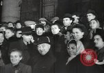 Image of peace meeting Budapest Hungary, 1948, second 51 stock footage video 65675032365