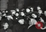 Image of peace meeting Budapest Hungary, 1948, second 52 stock footage video 65675032365