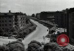 Image of citizens up-keeping the village Podolsk Russia, 1949, second 18 stock footage video 65675032370