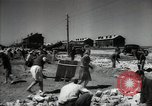 Image of citizens up-keeping the village Podolsk Russia, 1949, second 31 stock footage video 65675032370