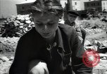 Image of citizens up-keeping the village Podolsk Russia, 1949, second 35 stock footage video 65675032370