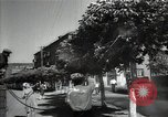 Image of citizens up-keeping the village Podolsk Russia, 1949, second 38 stock footage video 65675032370
