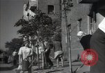 Image of citizens up-keeping the village Podolsk Russia, 1949, second 52 stock footage video 65675032370