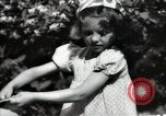 Image of citizens up-keeping the village Podolsk Russia, 1949, second 58 stock footage video 65675032370