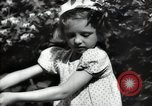 Image of citizens up-keeping the village Podolsk Russia, 1949, second 59 stock footage video 65675032370