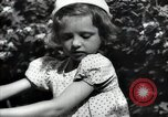 Image of citizens up-keeping the village Podolsk Russia, 1949, second 60 stock footage video 65675032370