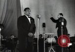 Image of Paul Robeson entertaining Moscow Russia Soviet Union, 1949, second 28 stock footage video 65675032371