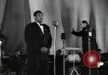 Image of Paul Robeson entertaining Moscow Russia Soviet Union, 1949, second 31 stock footage video 65675032371