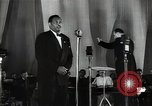 Image of Paul Robeson entertaining Moscow Russia Soviet Union, 1949, second 33 stock footage video 65675032371
