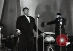 Image of Paul Robeson entertaining Moscow Russia Soviet Union, 1949, second 43 stock footage video 65675032371