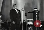 Image of Paul Robeson entertaining Moscow Russia Soviet Union, 1949, second 44 stock footage video 65675032371