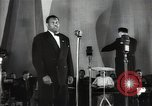 Image of Paul Robeson entertaining Moscow Russia Soviet Union, 1949, second 45 stock footage video 65675032371