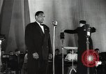 Image of Paul Robeson entertaining Moscow Russia Soviet Union, 1949, second 52 stock footage video 65675032371