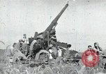 Image of US 24th Infantry soldiers firing from tank United States USA, 1947, second 1 stock footage video 65675032380