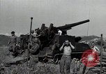 Image of US 24th Infantry soldiers firing from tank United States USA, 1947, second 25 stock footage video 65675032380
