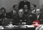 Image of UN Security Council New York City USA, 1951, second 23 stock footage video 65675032387
