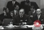 Image of UN Security Council New York City USA, 1951, second 31 stock footage video 65675032387