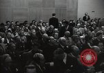 Image of UN Security Council New York City USA, 1951, second 32 stock footage video 65675032387
