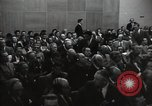 Image of UN Security Council New York City USA, 1951, second 33 stock footage video 65675032387