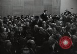 Image of UN Security Council New York City USA, 1951, second 34 stock footage video 65675032387