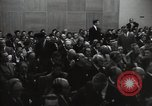 Image of UN Security Council New York City USA, 1951, second 35 stock footage video 65675032387