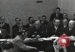 Image of UN Security Council New York City USA, 1951, second 45 stock footage video 65675032387