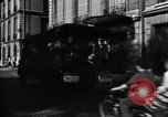Image of Army civil defense exercise in Paris France, 1951, second 9 stock footage video 65675032389