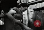 Image of Army civil defense exercise in Paris France, 1951, second 27 stock footage video 65675032389