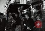 Image of Army civil defense exercise in Paris France, 1951, second 30 stock footage video 65675032389