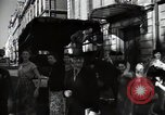 Image of Army civil defense exercise in Paris France, 1951, second 31 stock footage video 65675032389