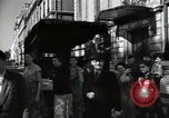 Image of Army civil defense exercise in Paris France, 1951, second 32 stock footage video 65675032389