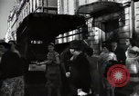 Image of Army civil defense exercise in Paris France, 1951, second 34 stock footage video 65675032389