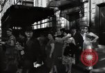 Image of Army civil defense exercise in Paris France, 1951, second 35 stock footage video 65675032389