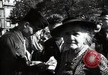 Image of Army civil defense exercise in Paris France, 1951, second 50 stock footage video 65675032389